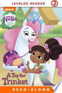 A Toy for Trinket (Nella the Princess Knight)