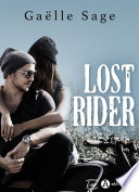 Lost Rider (teaser)