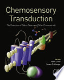 Chemosensory Transduction Book