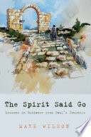 The Spirit Said Go Online Book