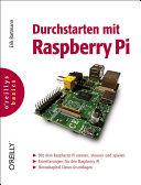 Durchstarten mit Raspberry Pi