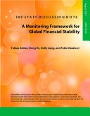 A Monitoring Framework for Global Financial Stability