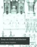 Essay on Gothic Architecture