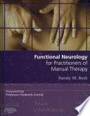 Functional Neurology for Practitioners of Manual Therapy