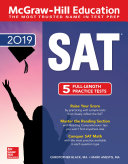 McGraw-Hill Education SAT 2019 Pdf/ePub eBook