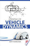 Essentials of Vehicle Dynamics Book