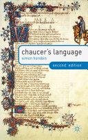 Chaucer s Language