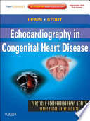 Echocardiography in Congenital Heart Disease Book