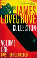 The James Lovegrove Collection  Volume 1