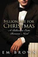 Billionaire for Christmas