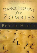 Dance Lessons for Zombies Book