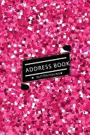 Address Book Glitter Feeling