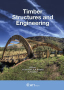Timber Structures and Engineering