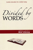 Divided By Words Pdf/ePub eBook