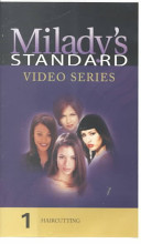 Milady s Standard Textbook of Cosmetology Video Series  2nd Edition