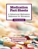 Medication Fact Sheets  Fifth Edition