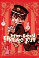 After-school Hanako-kun [Pdf/ePub] eBook