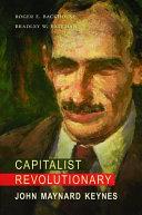 Capitalist Revolutionary