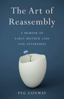 The Art of Reassembly Book