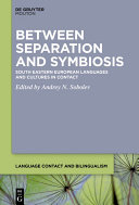 Between Separation and Symbiosis