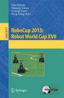 RoboCup 2013  Robot World Cup XVII