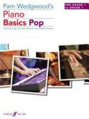Pam Wedgwood's Piano Basics Pop (Piano Solo)