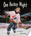 One Hockey Night