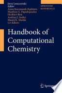 Handbook of Computational Chemistry Book