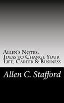 Allen S Notes