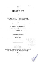 Clarissa [Pdf/ePub] eBook