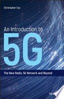 An Introduction to 5G