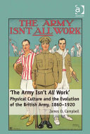'The Army Isn't All Work'