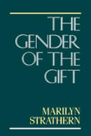 The Gender of the Gift Pdf