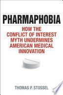 Pharmaphobia