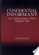 Confidential Informant