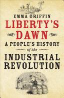Liberty's Dawn Pdf/ePub eBook