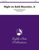 Read Online A Night on Bald Mountain For Free