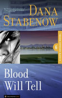 Blood Will Tell ebook