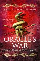 Oracle's War Pdf/ePub eBook