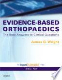 Evidence-based Orthopaedics