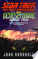 The Genesis Wave Book Two