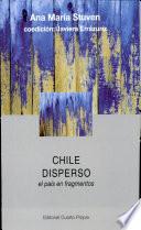 Chile disperso  : el país en fragmentos