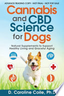 Cannabis and CBD Science for Dogs