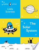 Puffin Little Scientist: The Solar System