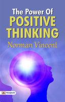 The Power of Positive Thinking Pdf/ePub eBook