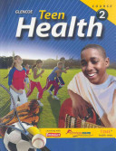 Teen Health  Course 2  Student Edition Book