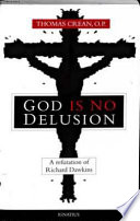 God is No Delusion