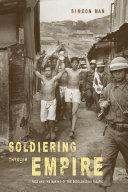 Soldiering through Empire Pdf/ePub eBook