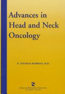 Advances in Head and Neck Oncology