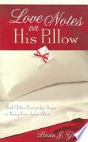 Love Notes on His Pillow Book PDF